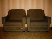 Продается чешская мягкая мебель